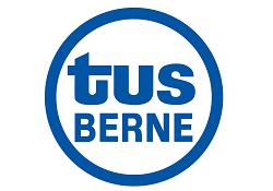 1. tus BERNE SommerCup: A- bis E-Jugend-Plätze noch verfügbar!