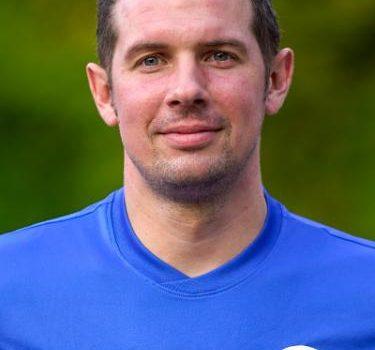 Benjamin Kroll neuer Trainer unserer Liga-Mannschaft